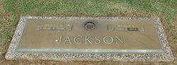 Edna Merle <I>Lane</I> Jackson