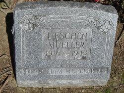 William Mueller