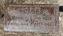 Ona Belle <I>Simons</I> Bulger