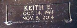 Keith Earl Allen