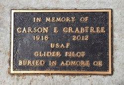 Carson E. Crabtree
