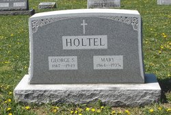 george s holtel 1867 1949 find a grave memorial