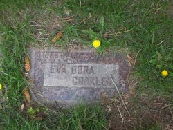 Eva Dora <I>Gerdau</I> Coakley