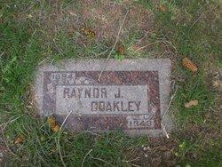Raynor James Coakley