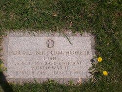 Horace Bertrum Howe, Jr