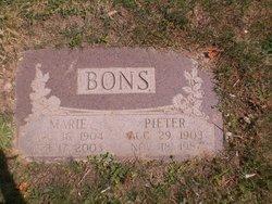 Pieter Bons