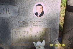 Jeffrey Scott Pryor (1968-2006) - Find A Grave Memorial