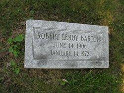 Robert LeRoy Barton
