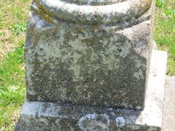 Mary Magdalena <I>Crumrine</I> Bushart