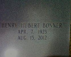 Henry Hubert Bonner, Sr