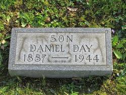 Daniel Day