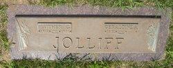 """Geraldine Alice """"Jeri"""" <I>McGrew</I> Jolliff"""