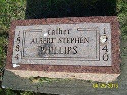Albert Stephen Phillips