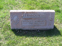 Edward S. Lewandowski