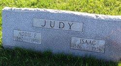 Addie F. Judy