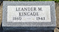 Leander M. Kincade