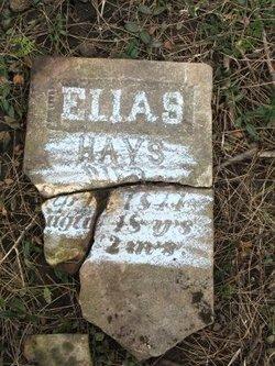 Elias Hays