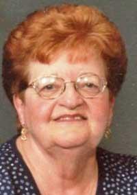 Joan C. <I>Schumaker</I> Bartholomew