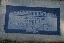 James A. Fessenden