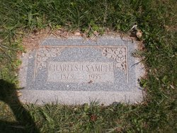 Charles John Samuel