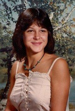 Paula Eileen <I>Beverly</I> Davis