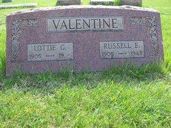 Russell Valentine