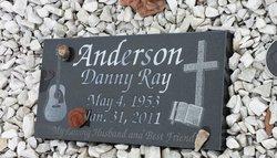Danny Ray Anderson