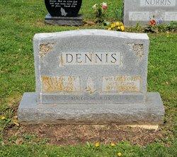 Willie <I>Ford</I> Dennis