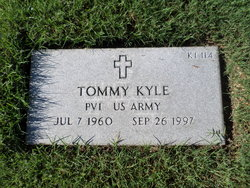 Tommy Kyle