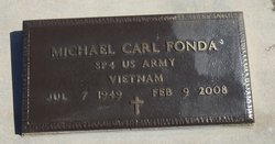 Michael Carl Fonda