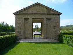 Arezzo War Cemetery