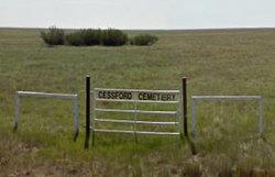 Cessford Cemetery