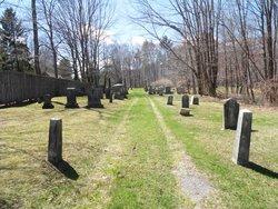 West Center Cemetery