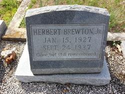 Herbert J. Brewton, Jr