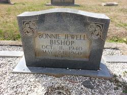 Bonnie Jewell Bishop