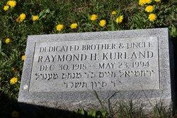 Raymond H Kurland