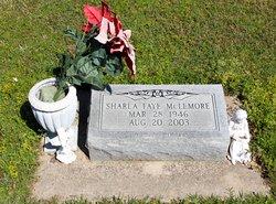 Sharla Faye McLemore