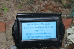 "William ""Hawk"" Massey"