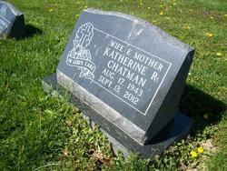 Katherine Ruby Chatman
