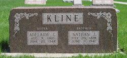 Adelaide C. Kline