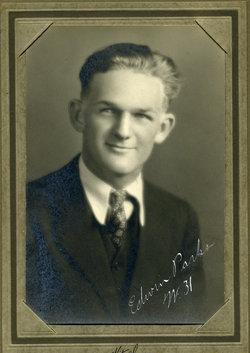 Edwin Burr Parks