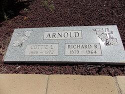 Lottie Lee Arnold