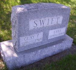 Clay Eugene Swift