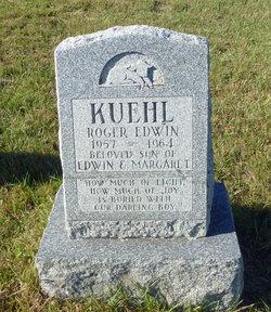 Roger Edwin Kuehl