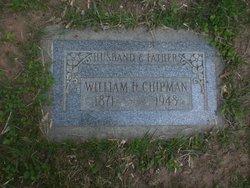 William Henry Chipman