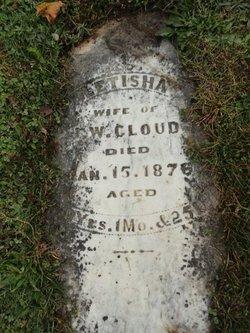Letisha <I>Boling</I> Cloud