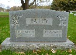 Florence Onie <I>Sutton</I> Bailey