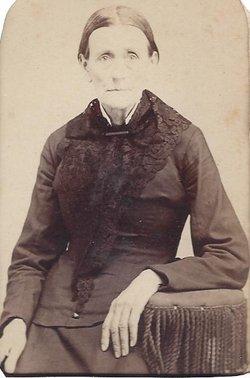 Martha E. <I>Box</I> Andrews