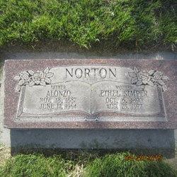 Ethel Leona <I>Simper</I> Norton