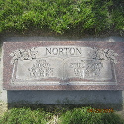Alonzo Norton